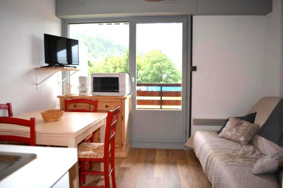 Appartement pour 4 pers., Le Grand-Bornand