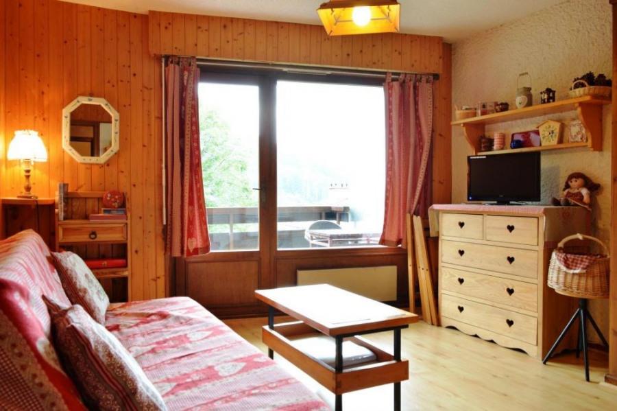 Studio de 21 m² environ pour 4 personnes, la Résidence Eparvi est située dans le quartier calme d...