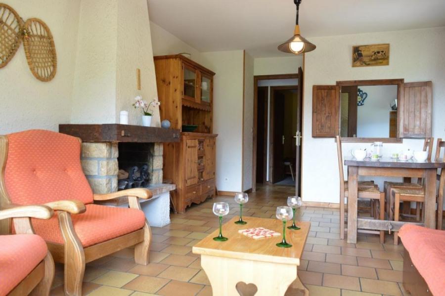 Appartement 3 pièces- 53 m² environ- jusqu'à 6 personnes.
