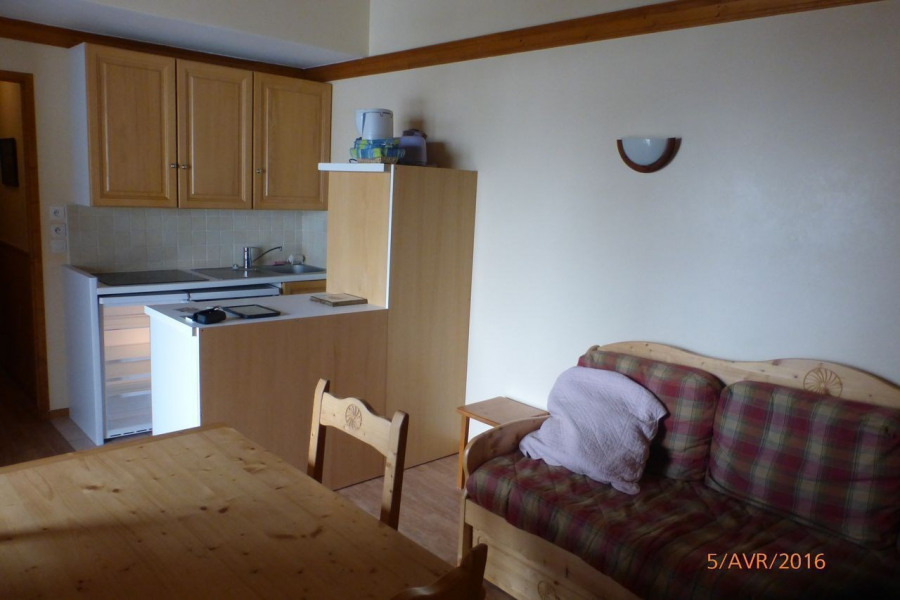 Appartement Valmonts A 605