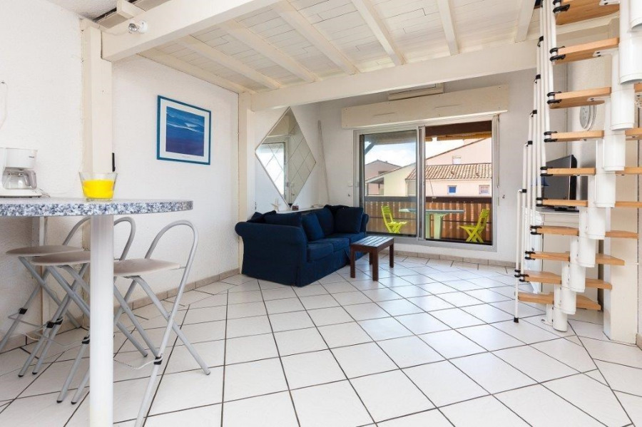 Location vacances Capbreton -  Appartement - 6 personnes - Aspirateur - Photo N° 1
