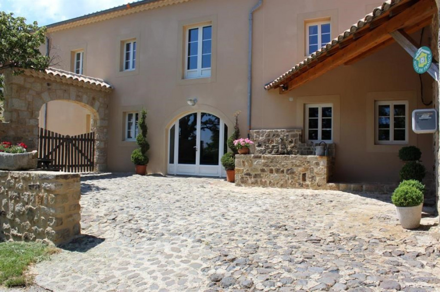 Location vacances Creyseilles -  Maison - 4 personnes - Barbecue - Photo N° 1