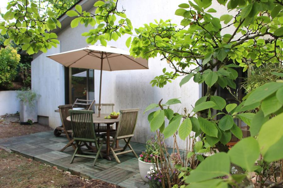 Location vacances La Celle-Saint-Cloud -  Maison - 5 personnes -  - Photo N° 1