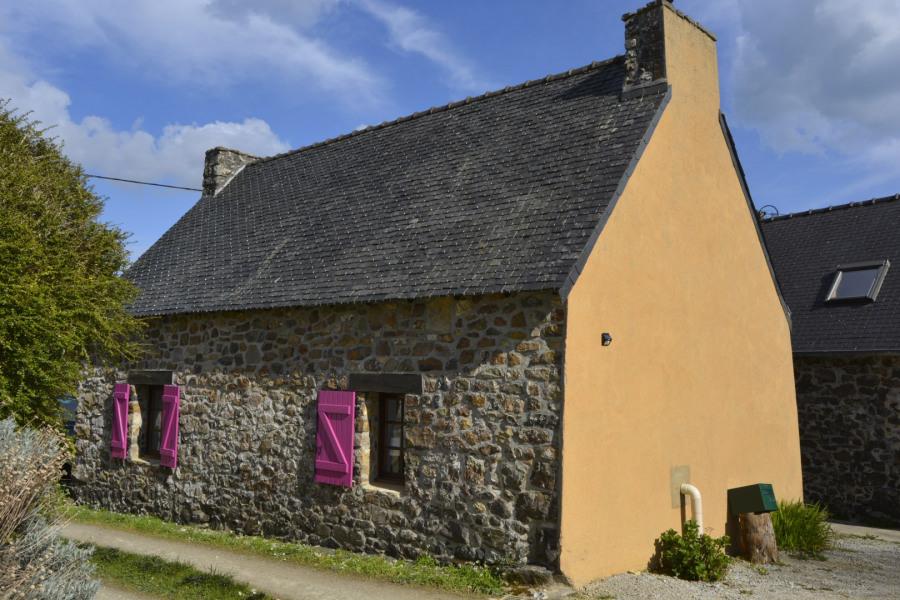 Maison traditionnelle indépendante
