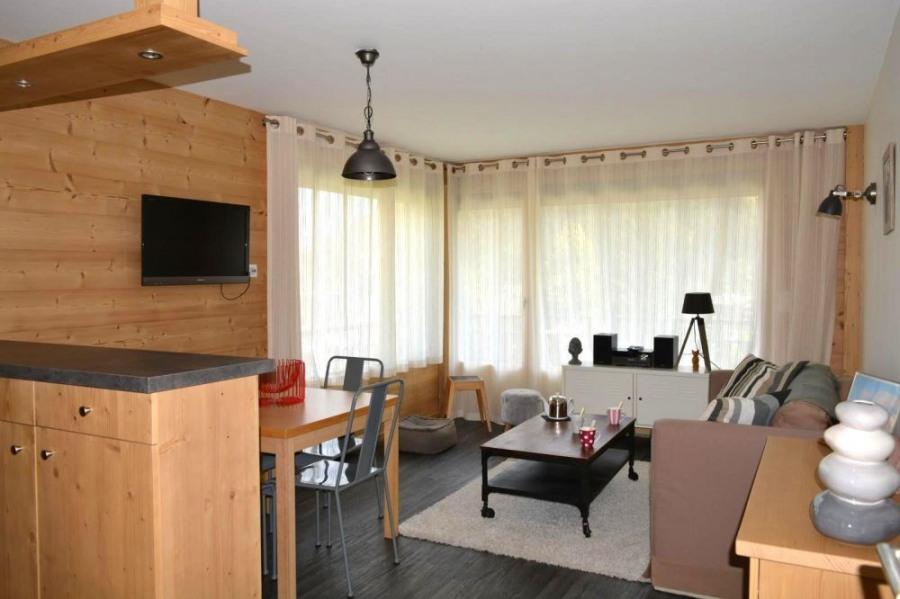 Le Grand Bornand 74 - Secteur Centre - Résidence Paccaly. Appartement 3 pièces- 46 m environ- jusqu'à 4 personnes. La...