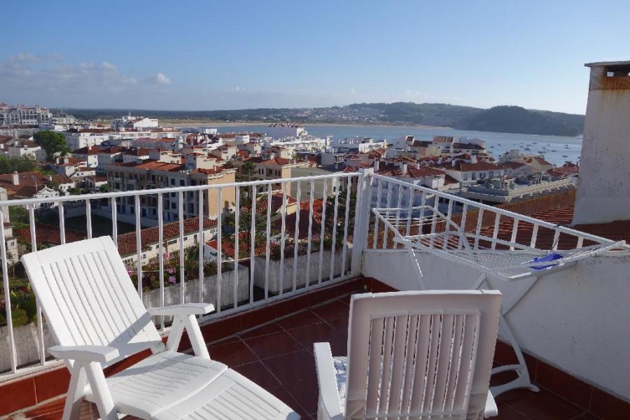 Ferienwohnungen São Martinho do Porto - Wohnung - 6 Personen - Gartenmöbel - Foto Nr. 1