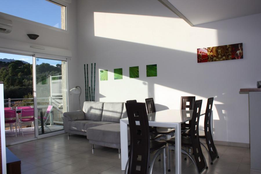 Location vacances Banyuls-sur-Mer -  Appartement - 8 personnes - Jeux de société - Photo N° 1