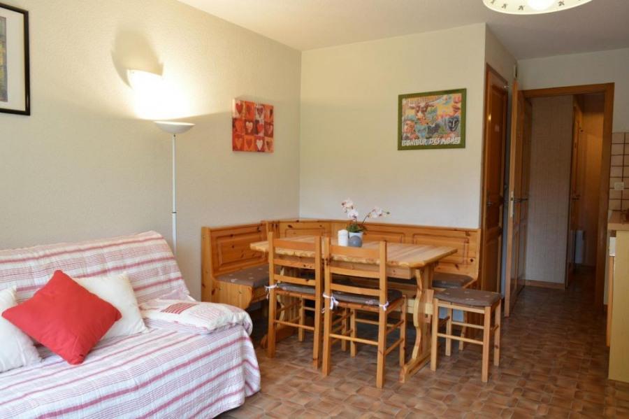 Appartement 2 pièces cabine- 34 m² environ- jusqu'à 6 personnes