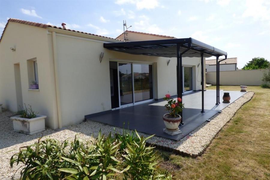 Maison pour 6 pers. avec accès p.m.r., Arvert