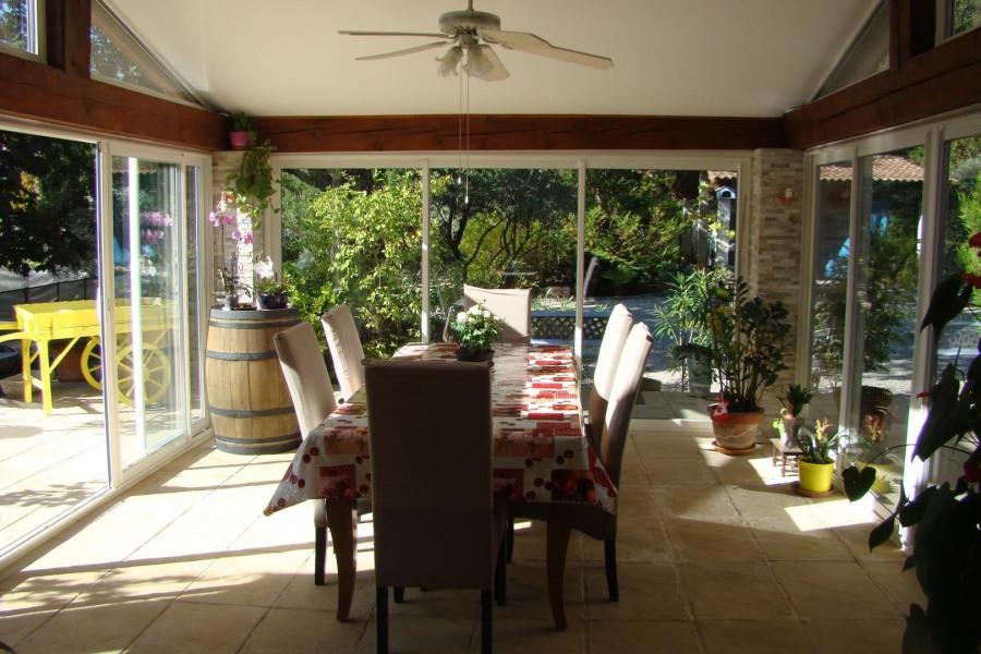 Location vacances Saint-Maximin-la-Sainte-Baume -  Chambre d'hôtes - 6 personnes - Chaise longue - Photo N° 1