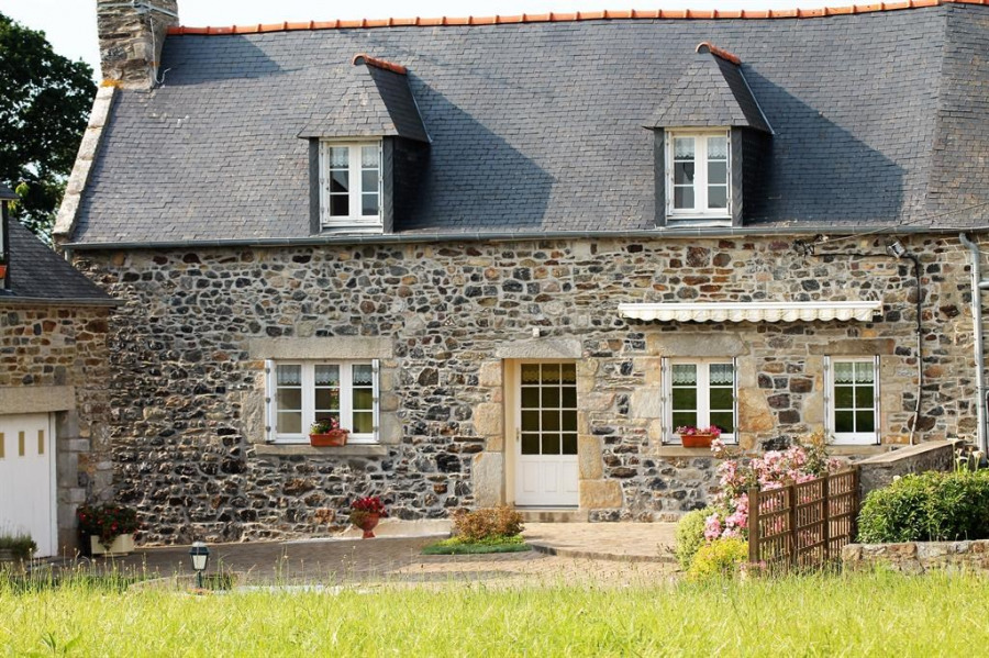 Holiday rentals Fréhel - House - 8 persons - BBQ - Photo N° 1