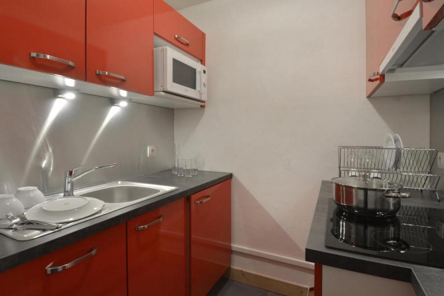Appartement 2 pièces 5 personnes (103)