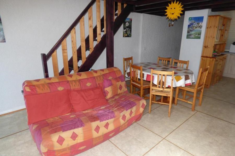 Affitti per le vacanze Luz-Saint-Sauveur - Appartamento - 7 persone - Biciclette - Foto N° 1