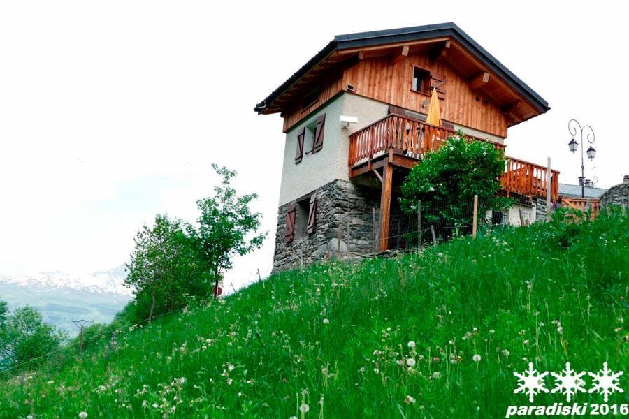 Haus - Peisey-Nancroix (73 Savoie) - 45m2 - 5 pers. | Amivac