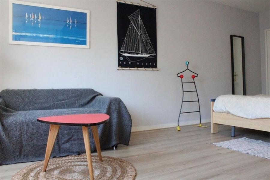 La Rochelle (17) - Les Minimes - Résidence ANCRAG