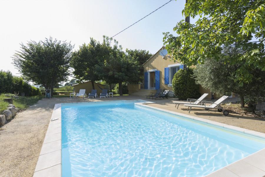 Ferienwohnungen L'Isle-sur-la-Sorgue - Haus - 10 Personen - Grill - Foto Nr. 1