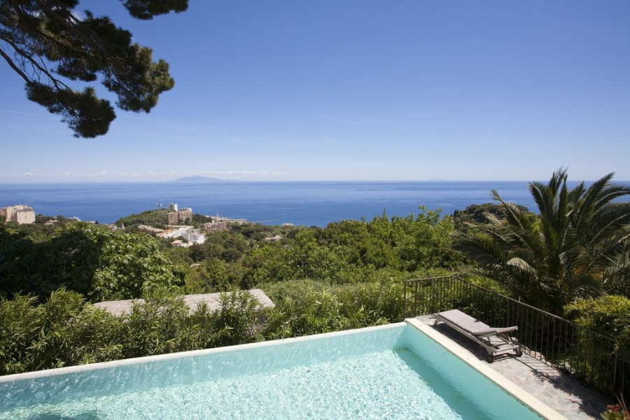 Location vacances Bastia -  Maison - 4 personnes -  - Photo N° 1