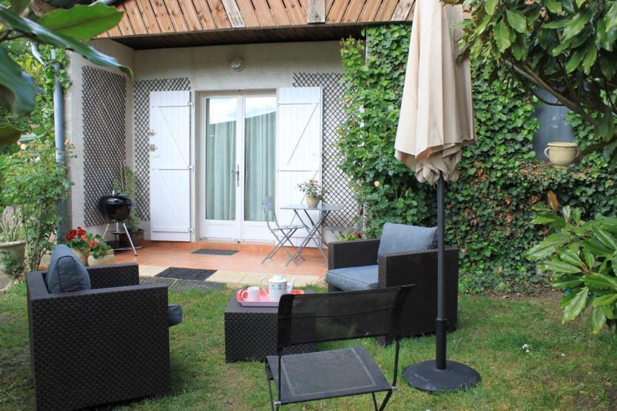 Ferienwohnungen Sos - Haus - 2 Personen - Gartenmöbel - Foto Nr. 1