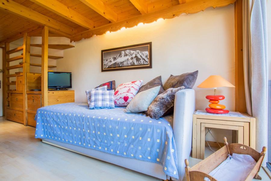 Location vacances Chamonix-Mont-Blanc -  Appartement - 5 personnes -  - Photo N° 1