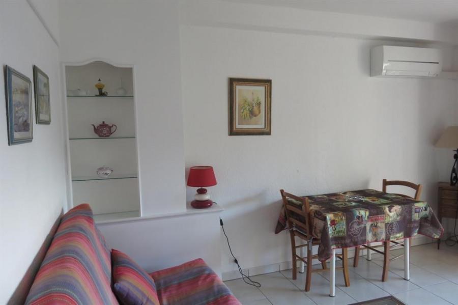 Appartement pour 2 pers. avec internet, Saint-Raphaël