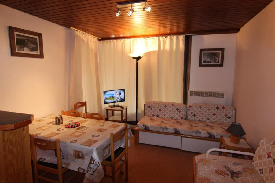 Appartement 2 pièces cabine 6 personnes (12)