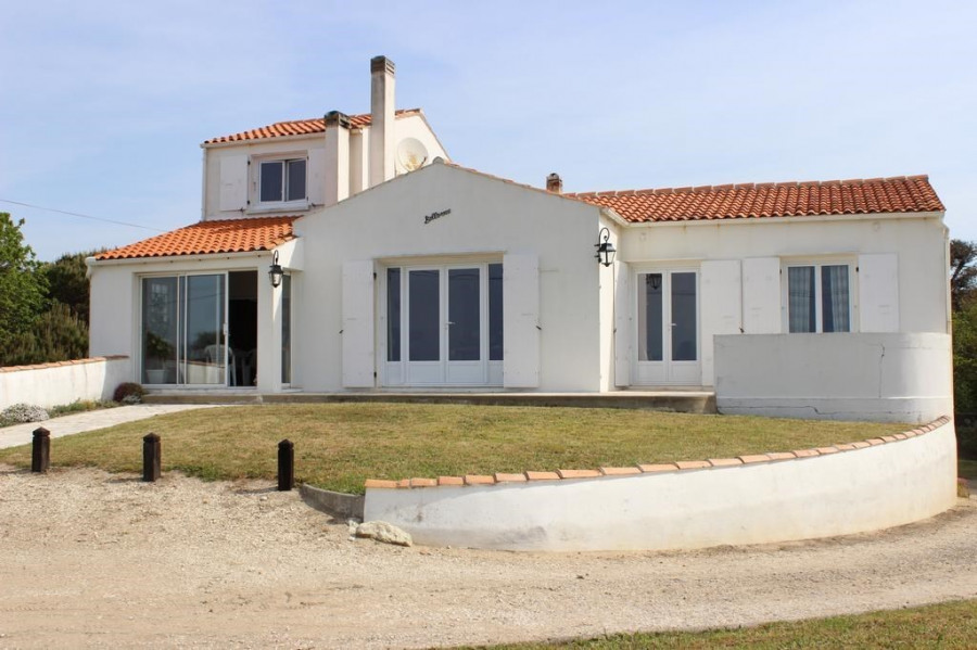 Villa pour 6 pers. avec parking privé, Saint-Pierre-d'Oléron