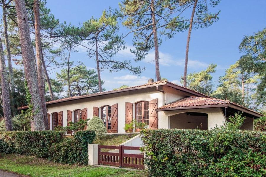 Location vacances Seignosse -  Maison - 8 personnes - Télévision - Photo N° 1