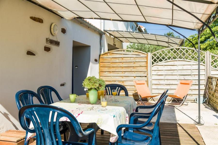 House De Vacances à Saint Georges De Montaigu En Pays De La