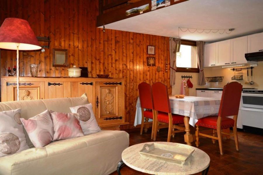 Le Grand Bornand 74 - Le Chinaillon Secteur Pistes - Résidence Venay 1. Appartement 2 pièces- 47 m² environ- jusqu'à ...