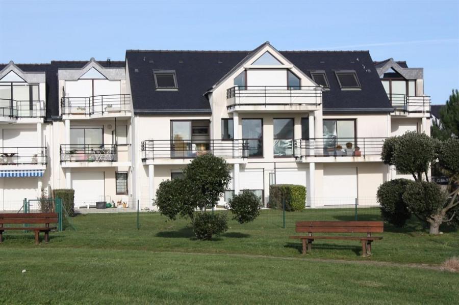 Appartement pour 4 pers. avec internet, Larmor-Plage