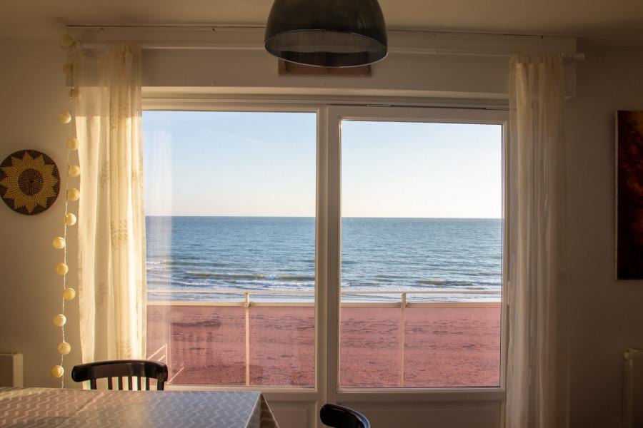Location vacances Saint-Aubin-sur-Mer -  Appartement - 2 personnes - Télévision - Photo N° 1