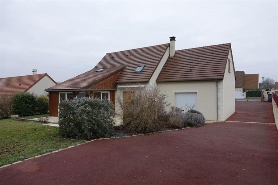 Location vacances Nouzilly -  Maison - 4 personnes - Chaise longue - Photo N° 1