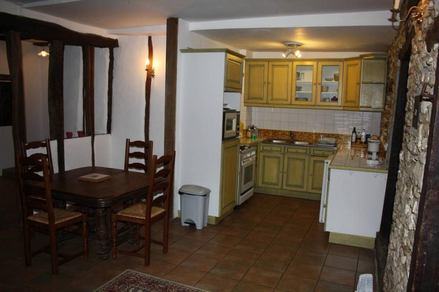 Location vacances Cambounet-sur-le-Sor -  Chambre d'hôtes - 9 personnes - Chaise longue - Photo N° 1