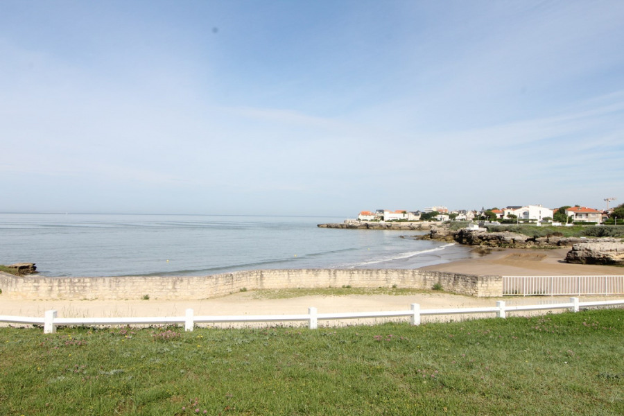 Holiday rentals Royan - Apartment - 4 persons - Dishwasher - Photo N° 1