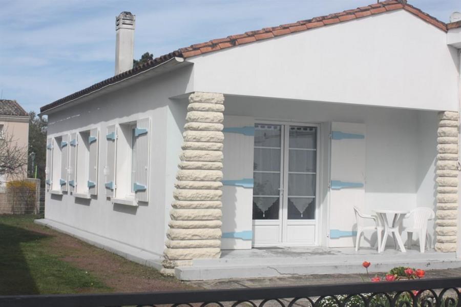 Maison  pour 5 personne(s)