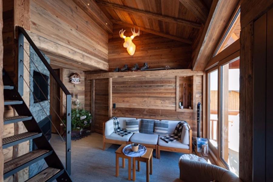Location vacances Les Belleville -  Appartement - 12 personnes - Chaîne Hifi - Photo N° 1