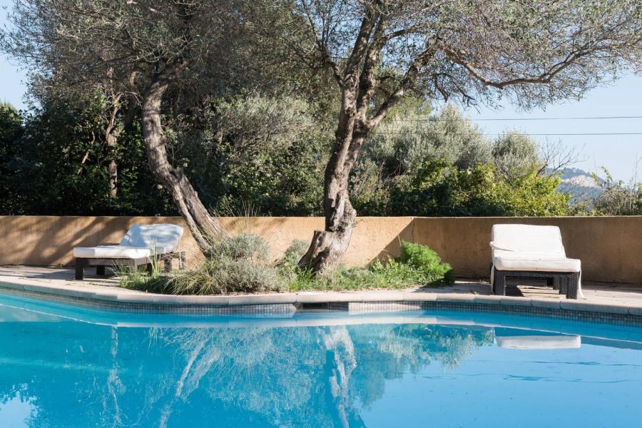 Location vacances Toulon -  Gite - 2 personnes - Chaise longue - Photo N° 1