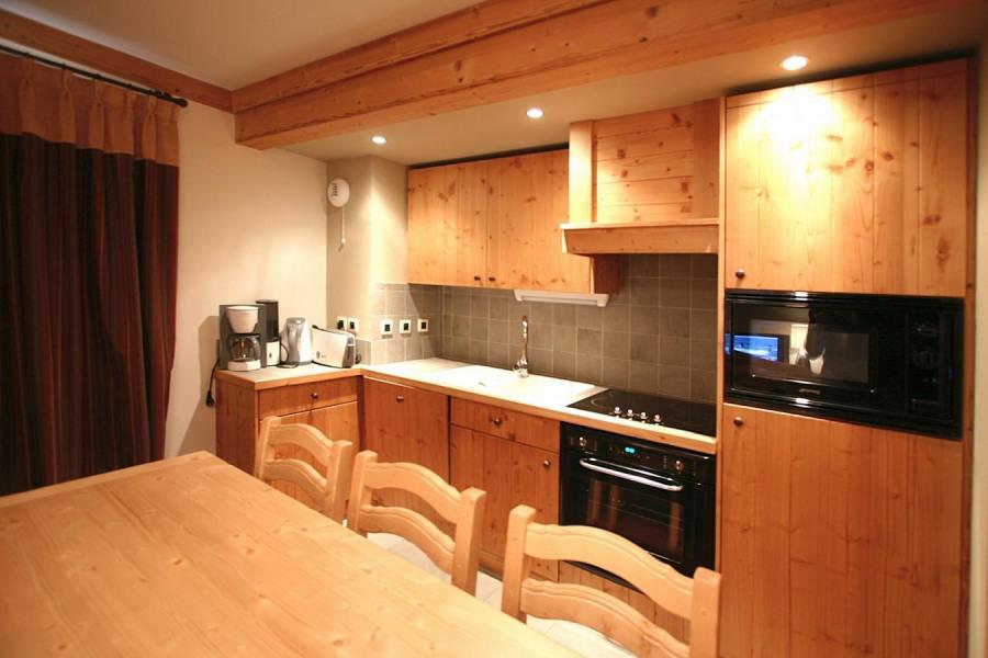 Appartement 4 pièces cabine 8 personnes (15)