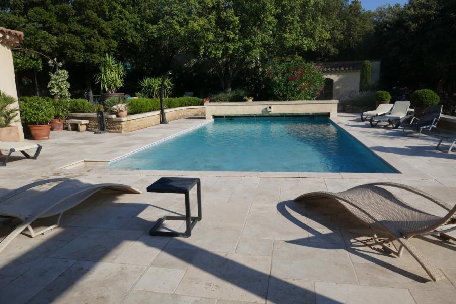 Location vacances Vers-Pont-du-Gard -  Maison - 14 personnes - Barbecue - Photo N° 1