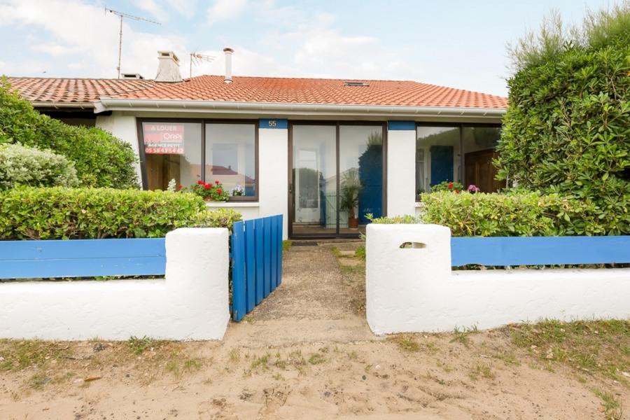 Villa des Bourdaines pour 8 personnes