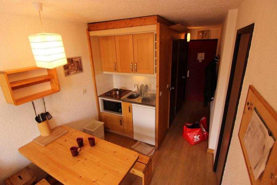Studio cabine 4 personnes (111)
