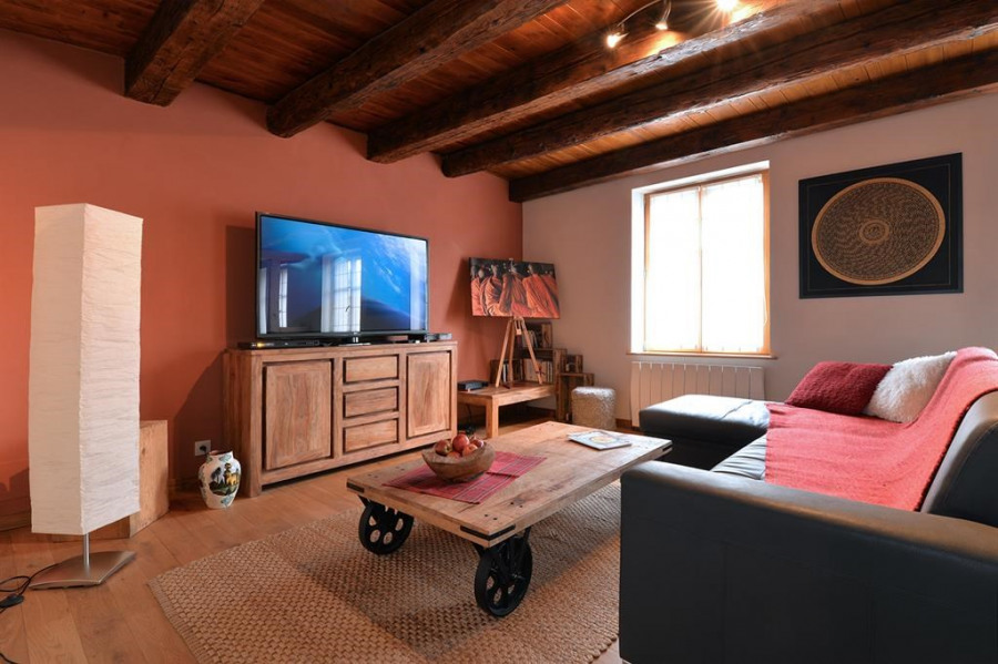 Holiday rentals Bergheim - House - 4 persons - BBQ - Photo N° 1