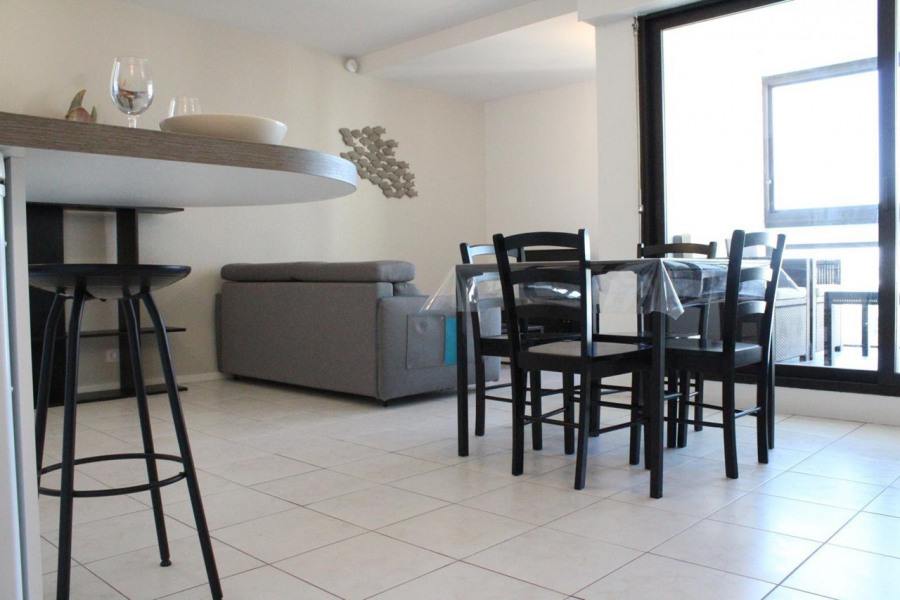 Location vacances La Rochelle -  Appartement - 4 personnes - Ascenseur - Photo N° 1