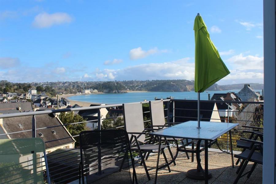 Affitti per le vacanze Crozon - Appartamento - 5 persone - Lounge chair - Foto N° 1