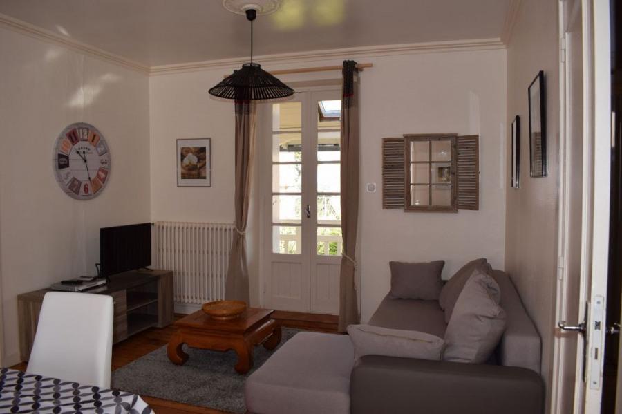 N°932 - Appartement avec WIFI entièrement rénov