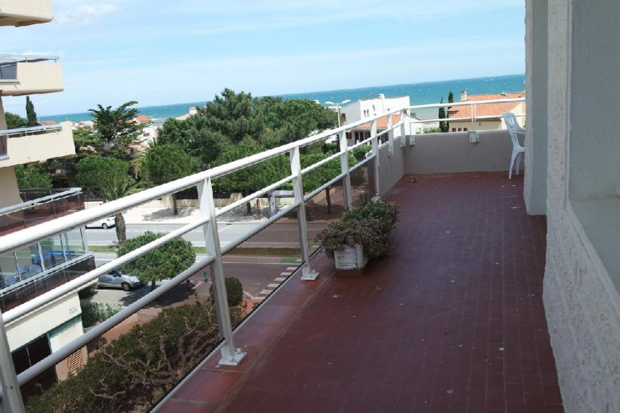 Location vacances Saint-Cyprien -  Appartement - 7 personnes - Barbecue - Photo N° 1