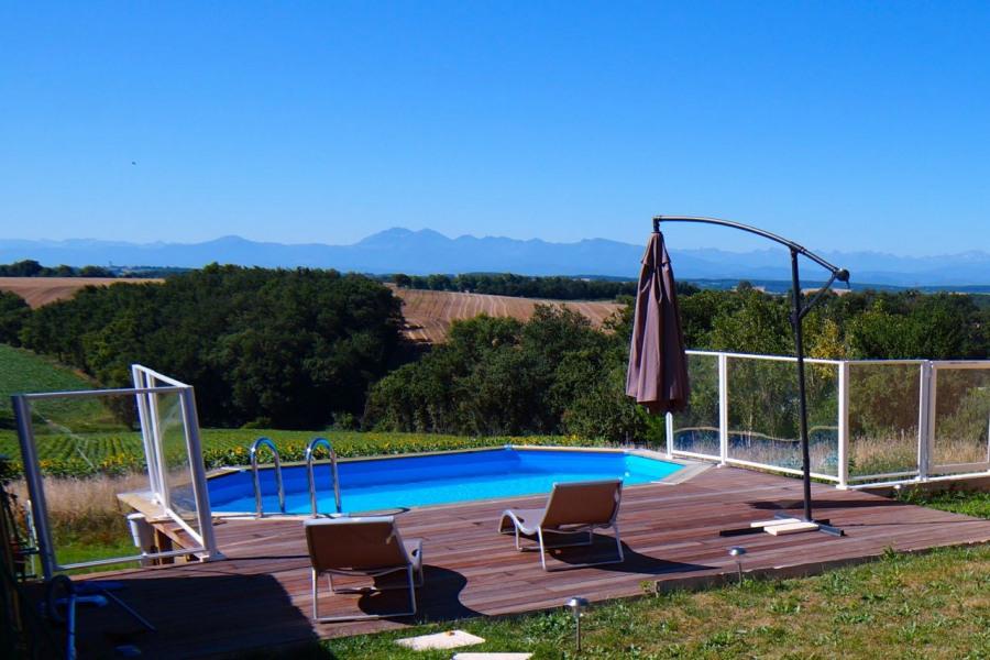 Location vacances Pech-Luna -  Gite - 20 personnes - Barbecue - Photo N° 1
