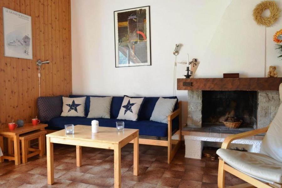 Appartement 2 pièces mezzanine - 49 m² environ- jusqu'à 5 personnes.