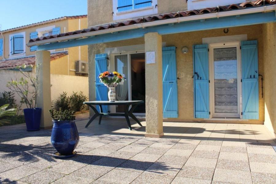 Port-la-Nouvelle (11) - Quartier des Lacs - Résid