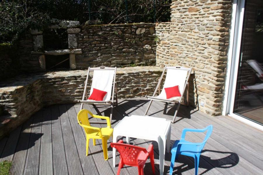 Location vacances Sarzeau -  Maison - 5 personnes - Congélateur - Photo N° 1